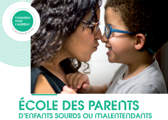 Ecole des Parents 2019-2020