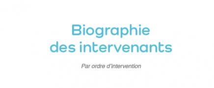 Journée bébé en souffrance biographies
