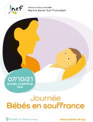 Programme Journée Bébés en souffrance